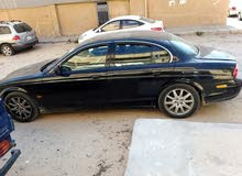 Jaguar S-Type car is available for sale, the car is in Used condition