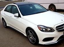 Used 2015 Mercedes Benz E 350 for sale at best price