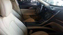 Used Lincoln MKZ 2014
