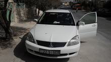 2013 Used Lancer with Automatic transmission is available for sale