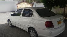 0 km Toyota Echo 2005 for sale