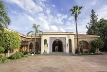 قصر لؤلؤة اطلس الكبير مراكش