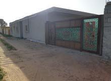 3 منازل وصاله بمدينة صرمان الهنشير