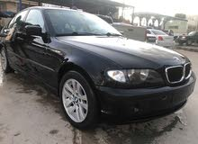 Manual BMW 2003 for sale - Used - Benghazi city