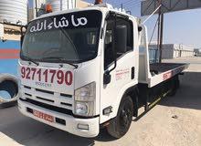 رافعة نقل سيارات مسقط صلالة دبي