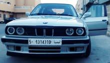 BMW 325 1990 - Automatic