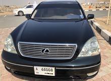 سيارة متواجد في عجمان 430 موديل 2002
