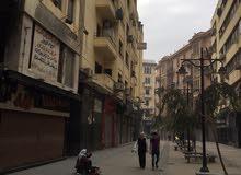 متجر 380م بوسط القاهرة للبيع او الايجار نقدى او بالتقسيط
