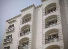 Amerat neighborhood Muscat city - 100 sqm apartment for rent