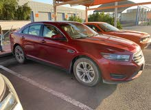 Ford Taurus SEL 2015 for Sale