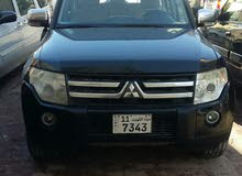 2008 Used Pajero with Automatic transmission is available for sale