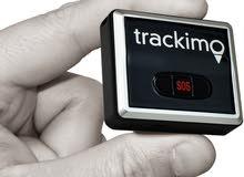 جهاز تتبع -GPS- -تراكيمو-، شريحة دولية واشتراك 12 شهراً