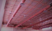 مصنع تصنيع وتركيب مجاري الهواء بجميع انواعة (دكت)