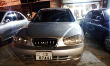 For sale Hyundai Avante car in Mafraq