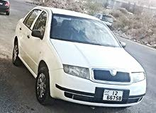 Used condition Skoda Fabia 2003 with 80,000 - 89,999 km mileage