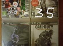 ألعاب PS3 نظاف بالتجريب