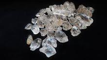 الماس خام طبيعي للجادين