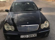 C 200 2005 for Sale