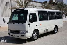 White Toyota Other 2011 for rent
