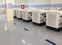Generators for Sale Brand PERKINS