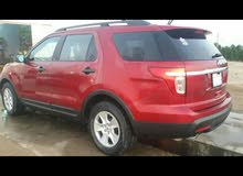Automatic Ford 2014 for sale - Used - Basra city