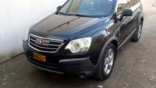 Used condition GMC Terrain 2009 with +200,000 km mileage