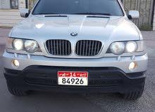 بي إم دبليو  موديل 2002بحالة ممتازة  وارد  اليابان تأمين وترخيص سنه