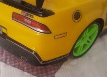 سيارة ار سي كامارو 2017 RC car اسرع سياره بل العالم