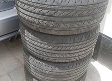 Tires 245/40/19