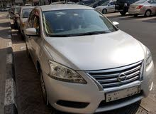 Nissan Sentra Excellent Condition 2014 Model
