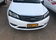 Used 2017 Geely Emgrand 7 for sale at best price