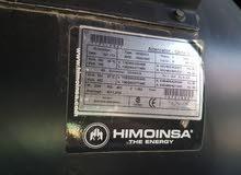Himonisa generator 2013