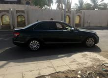 Used 2008 Mercedes Benz C 200 for sale at best price
