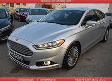 Used condition Ford Fusion 2014 with 80,000 - 89,999 km mileage