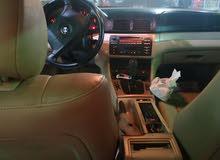 BMW 46 .318.i 1999