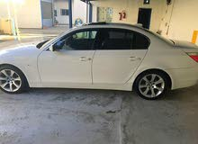 2007 BMW 545 for sale