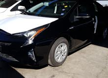 Automatic Toyota 2017 for sale - New - Zarqa city