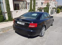 For sale 2008 Black A6