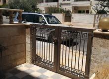 Ground Floor  apartment for rent with Studio rooms - Amman city Tabarboor