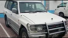 2000 Mitsubishi in Baghdad