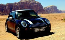 For sale MINI Cooper car in Amman