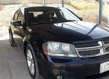 2012 Used Avenger with Automatic transmission is available for sale
