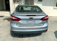 FORD FOCUS FOR SALE AL-Rakah ( 23,000SR)