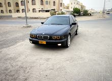 Gasoline Fuel/Power   BMW 528 2000