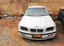 White BMW 328 2000 for sale