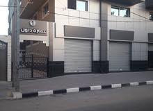 محلات تجارية للايجار