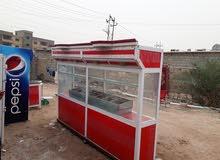 بصرة اثاث مطعم كامر للبيع شراي يتصل
