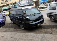 Hyundai H100 2001 For sale - Green color