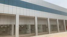 محلات و مكاتب جديدة للإيجار بأبوظبي