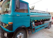 A Truck is available for sale in Madaba